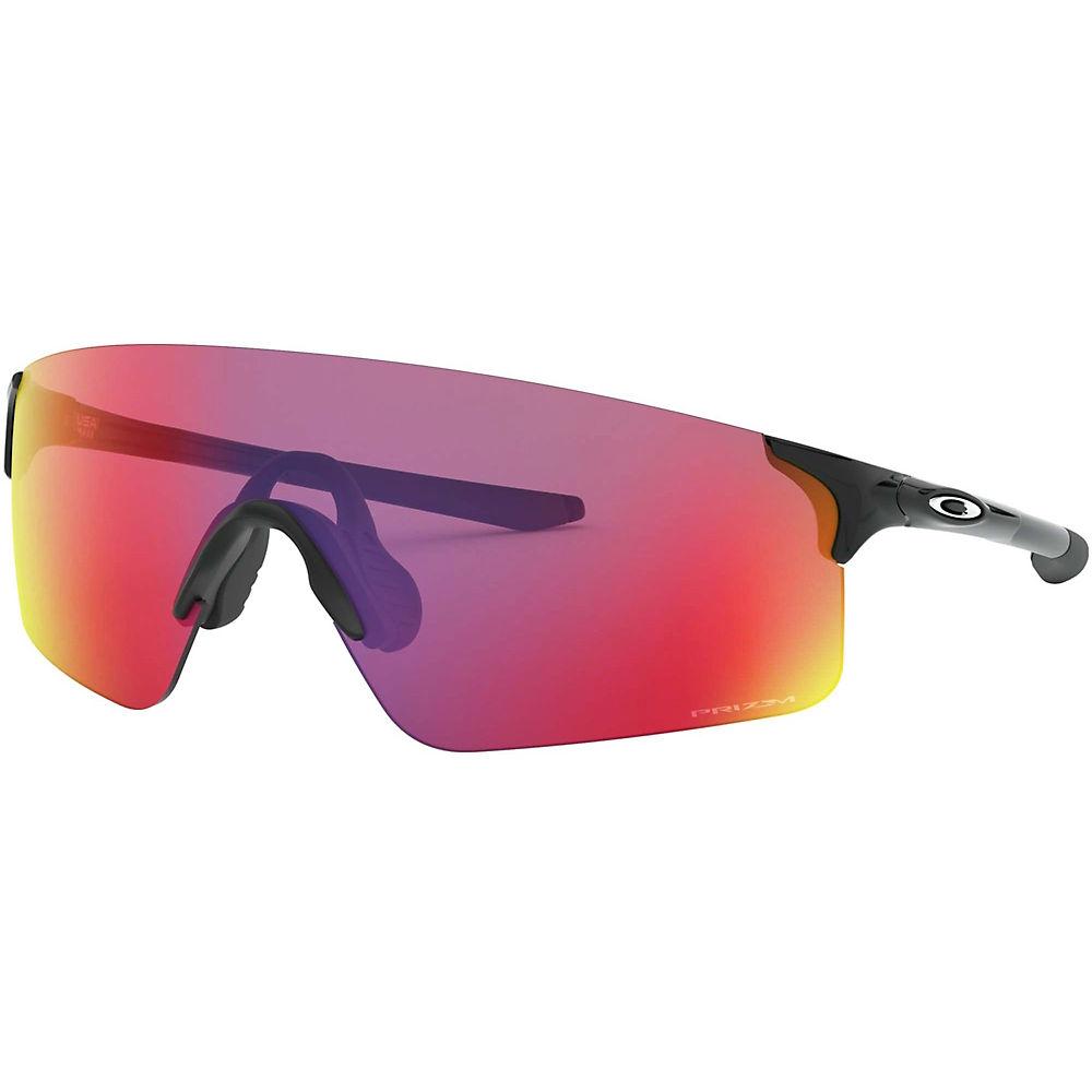Oakley Evzero Blades Polished Black Sunglasses  Polished Black