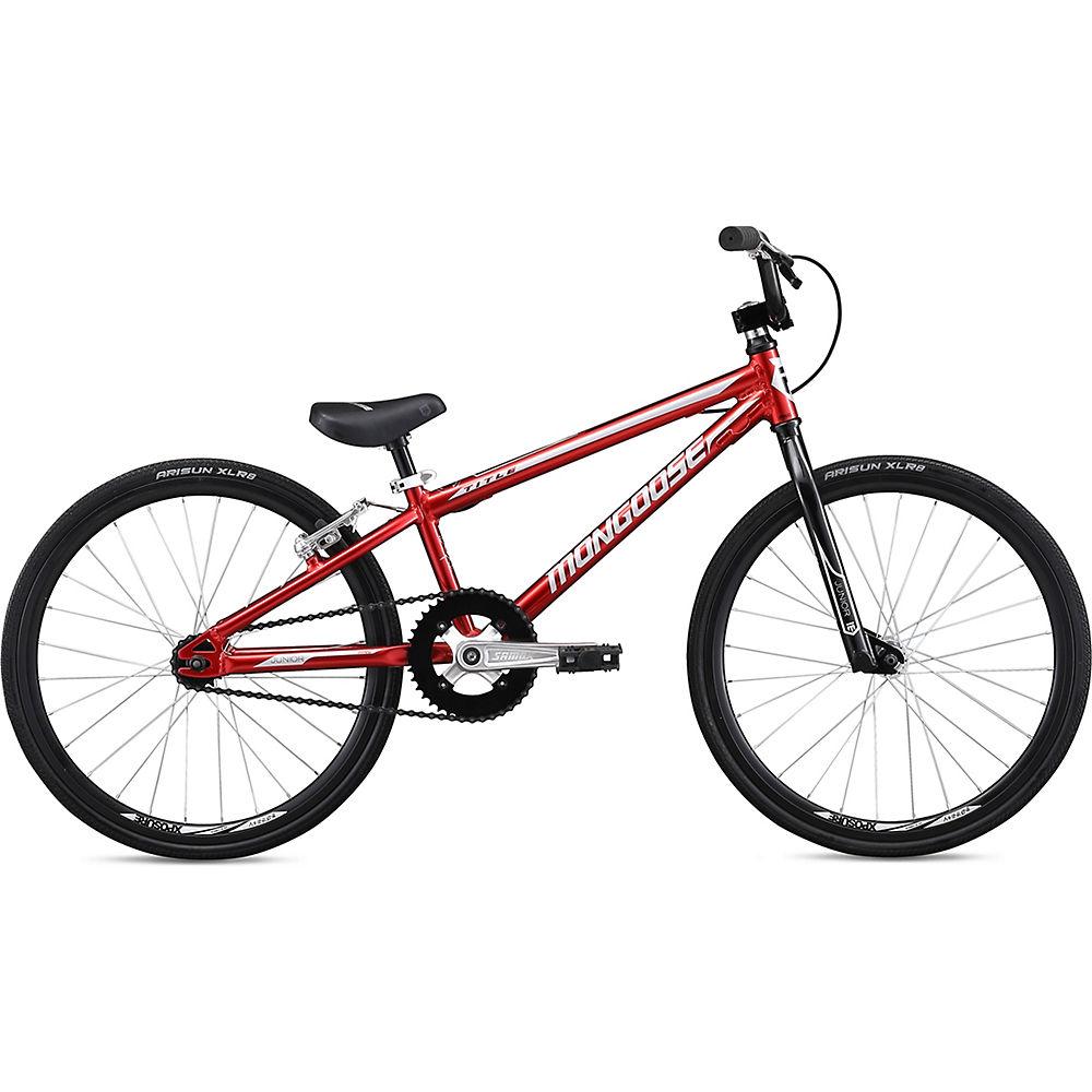 Mongoose Title Junior BMX Bike 2020 - rosso - 20
