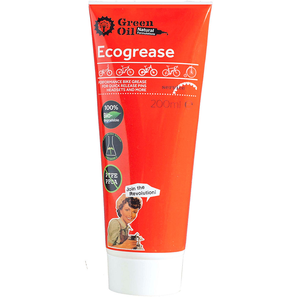 Image of Green Oil EcoGrease - 200ml, n/a