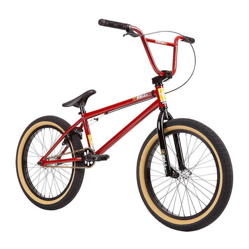 Bici BMX Fit Series One 2020 - bordeaux - 20
