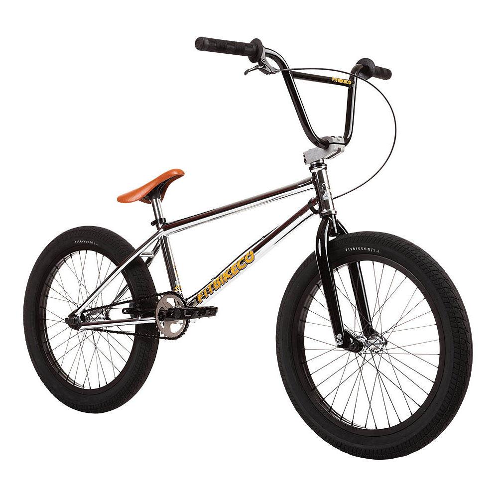 Fit TRL BMX Bike 2020 - cromo - 21