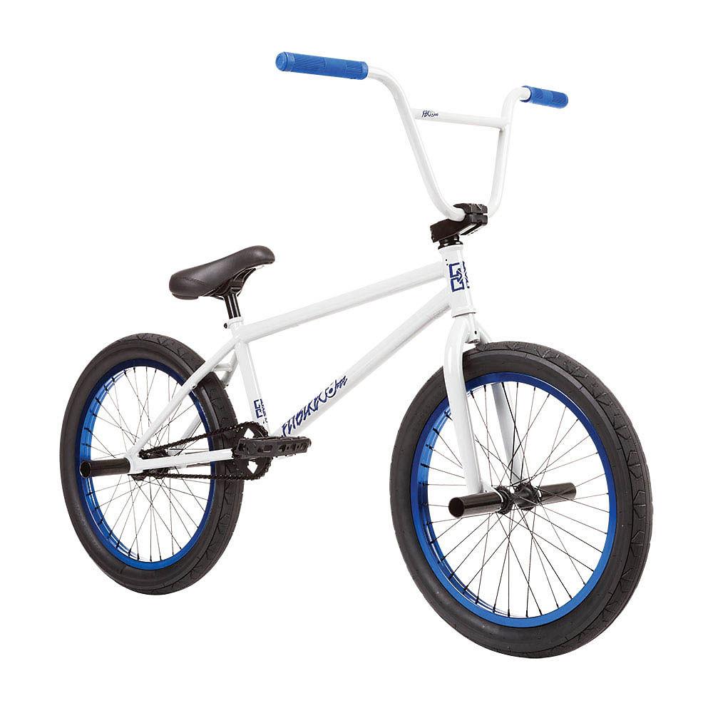 Fit Sleeper Signature FC BMX Bike 2020 - grigio freddo - RHD