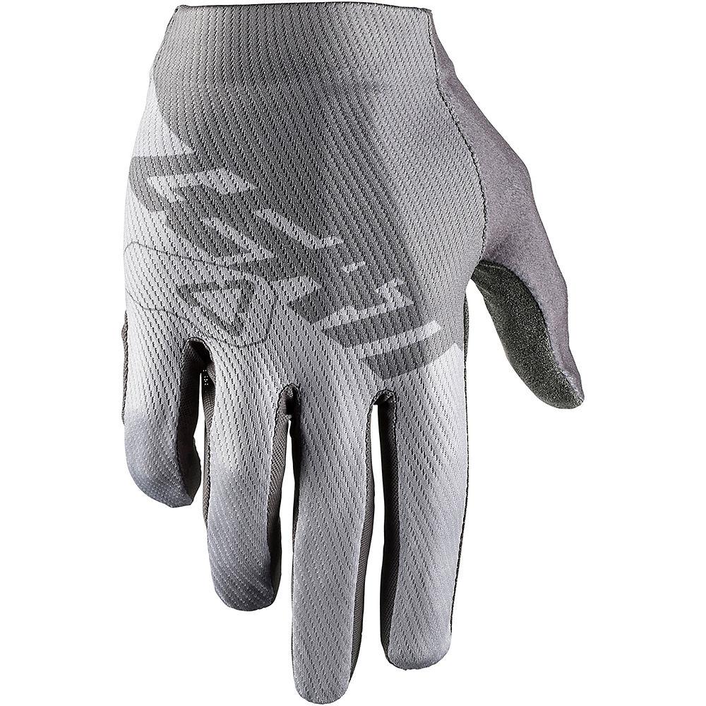 Leatt DBX 1.0 Gloves - Slate - XL, Slate