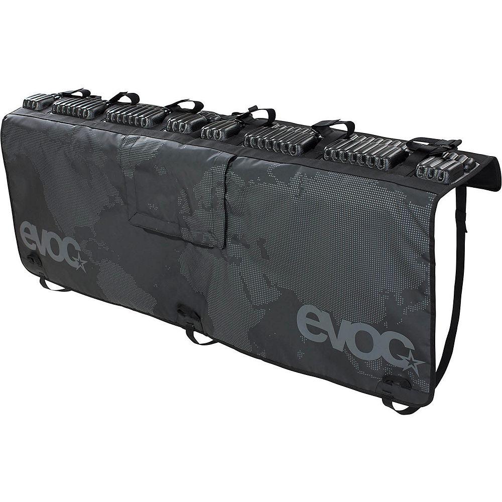 Evoc Tailgate Pad - Negro - XL, Negro