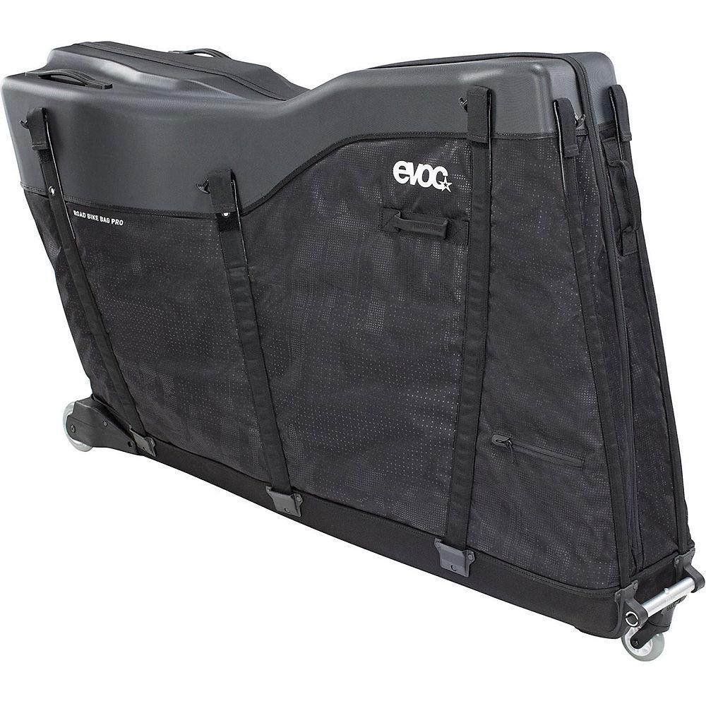 Evoc Road Bike Bag Pro - Negro, Negro