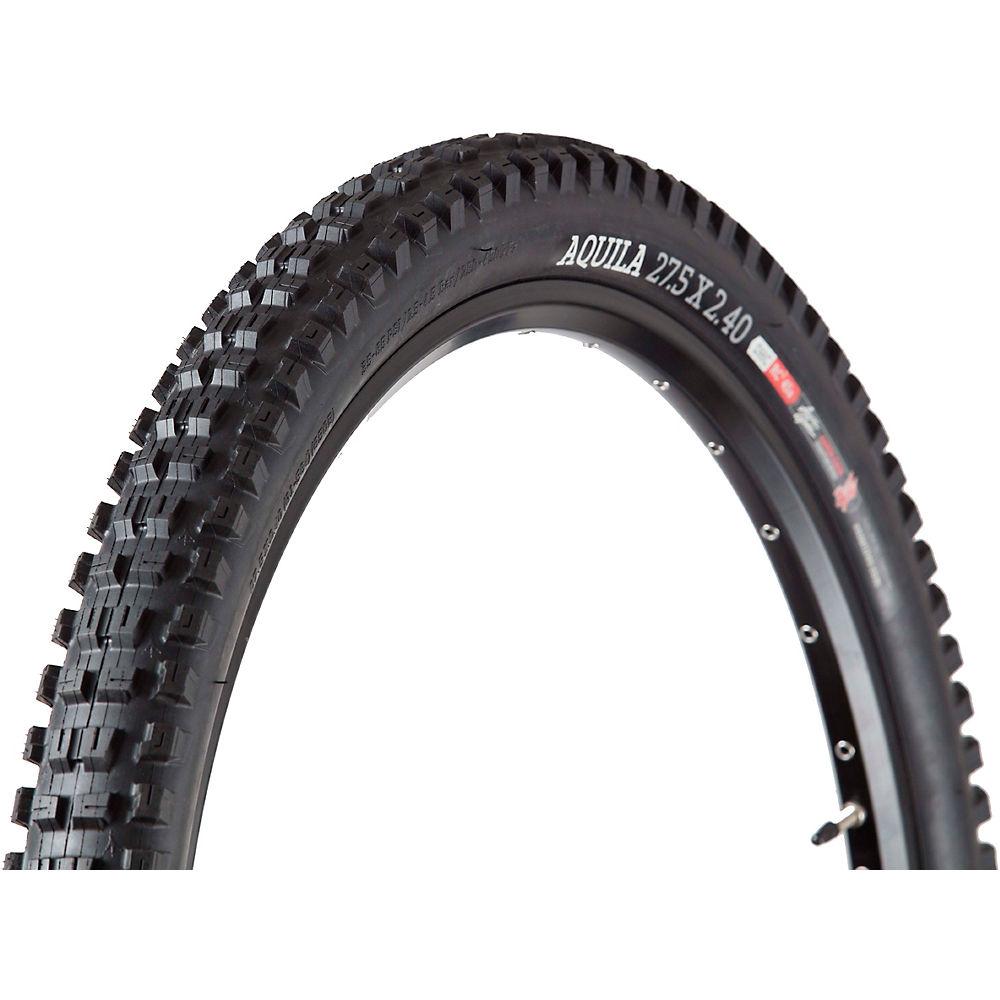 Onza Aquila MTB Folding Tyre - Black - FRC RC2, Black