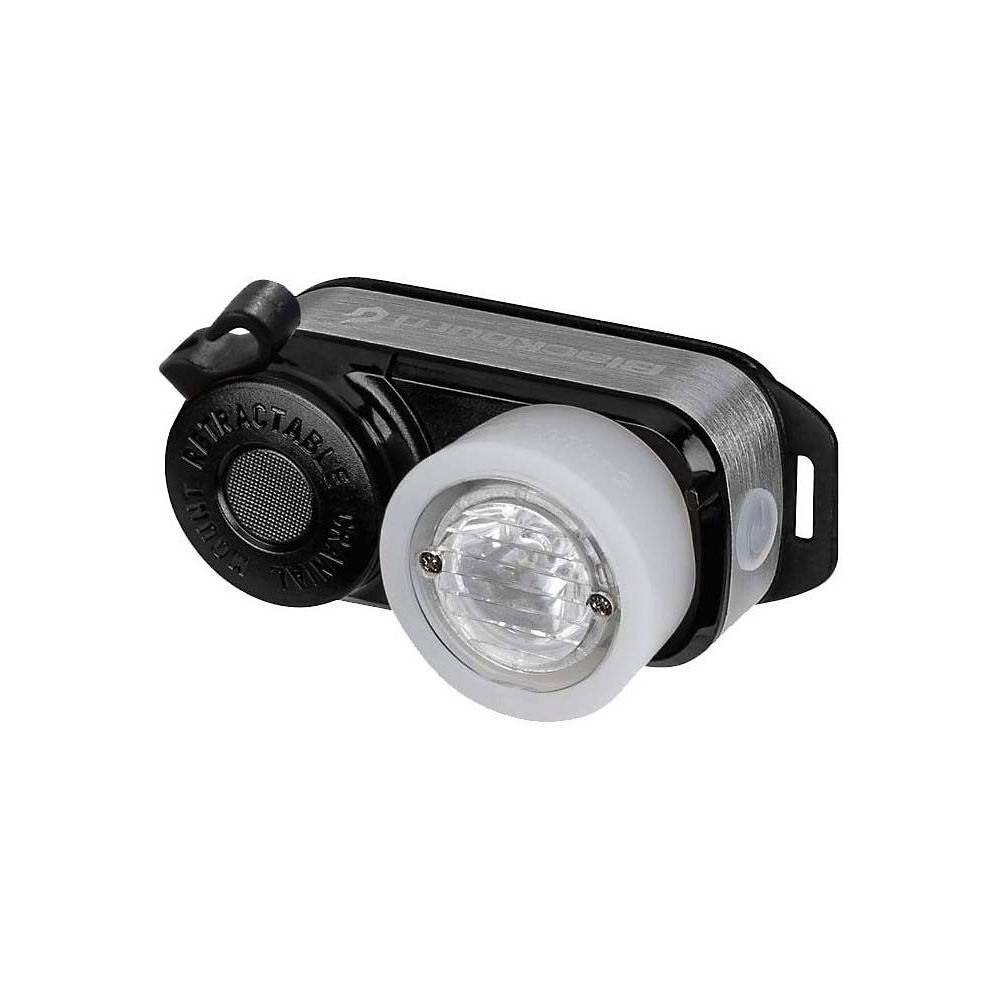 Image of Blackburn Outpost Camp Bike Front Light 2019 - Noir, Noir