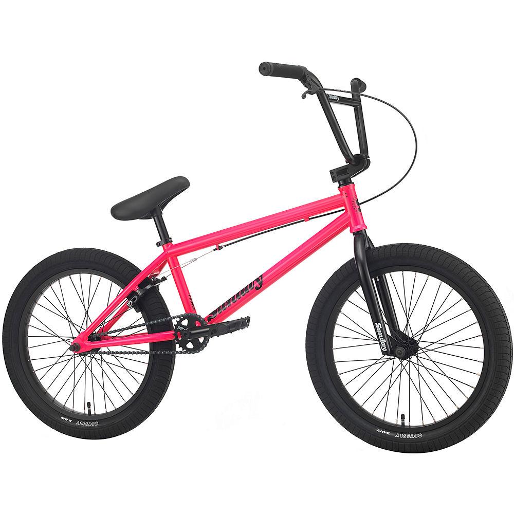 Bici BMX Sunday Primer 2020 - rosa - 20.5