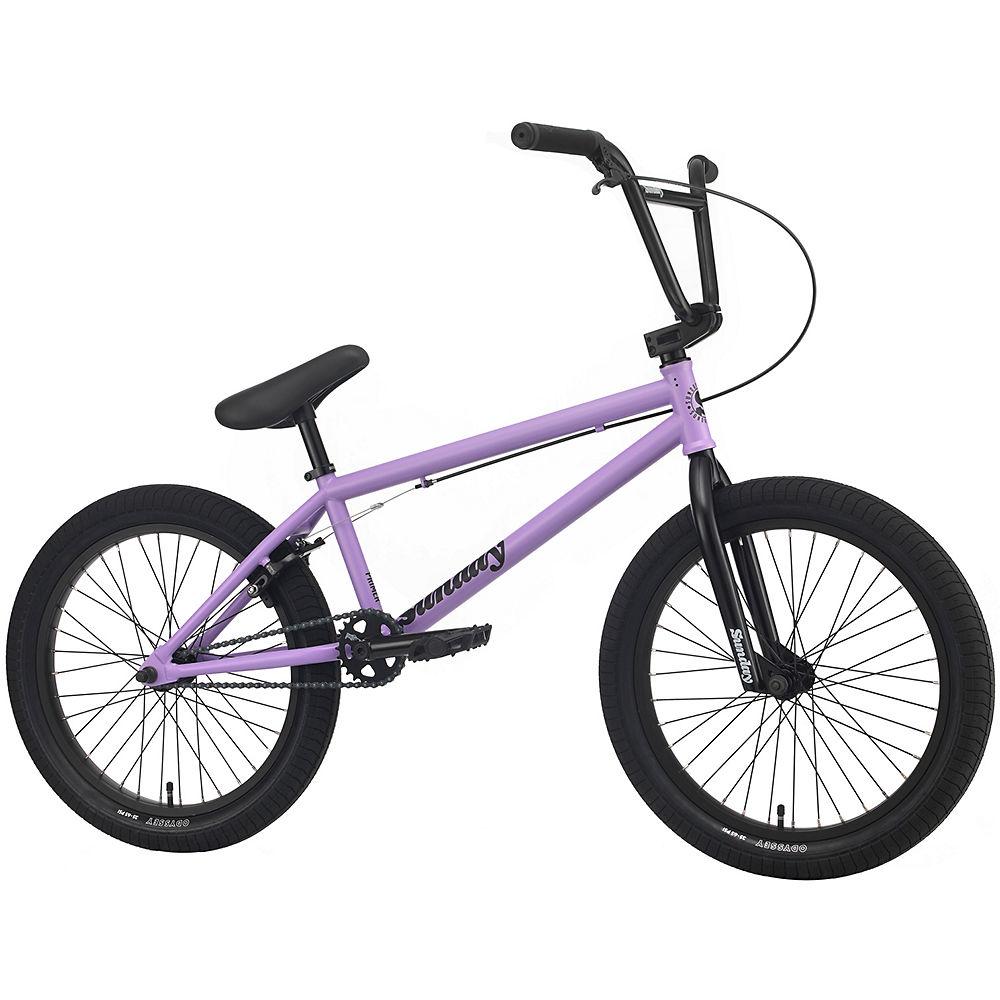 Bici BMX Sunday Primer 2020 - Matte Lavender - 20.75