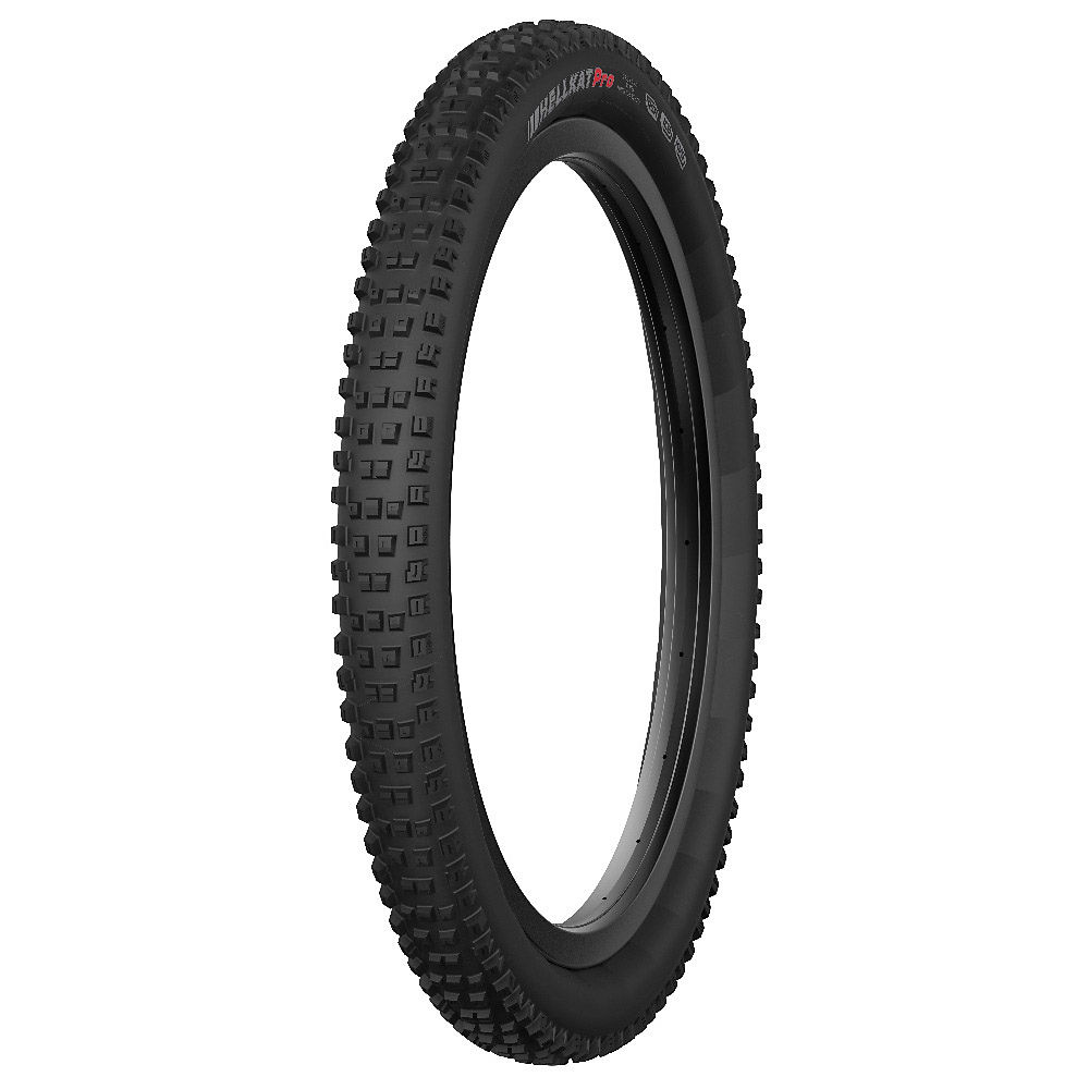 "Image of Kenda Hellkat Pro MTB Folding Tyre - Noir - 29"", Noir"