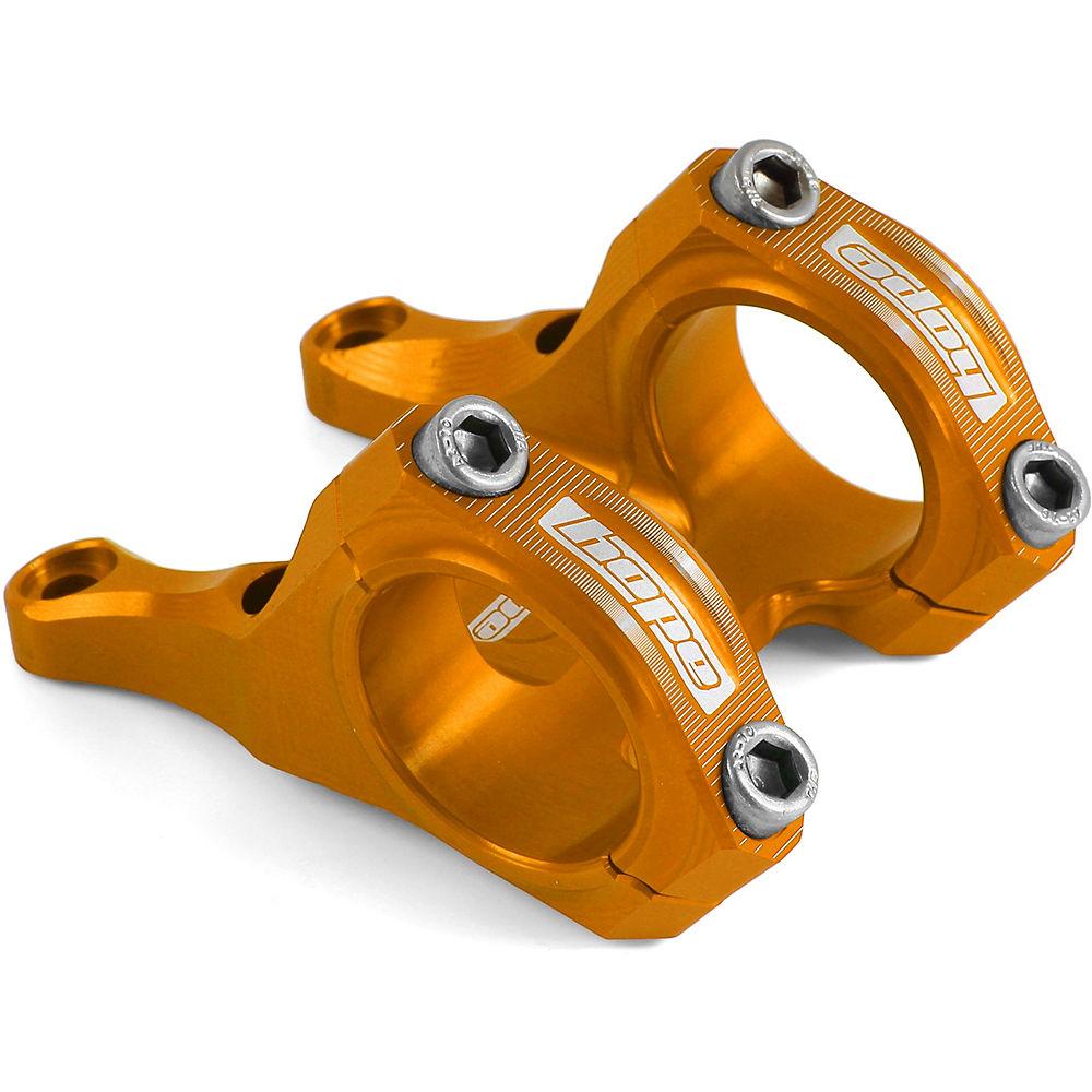 Hope Direct Mount Stem - Orange - 31.8mm  Orange
