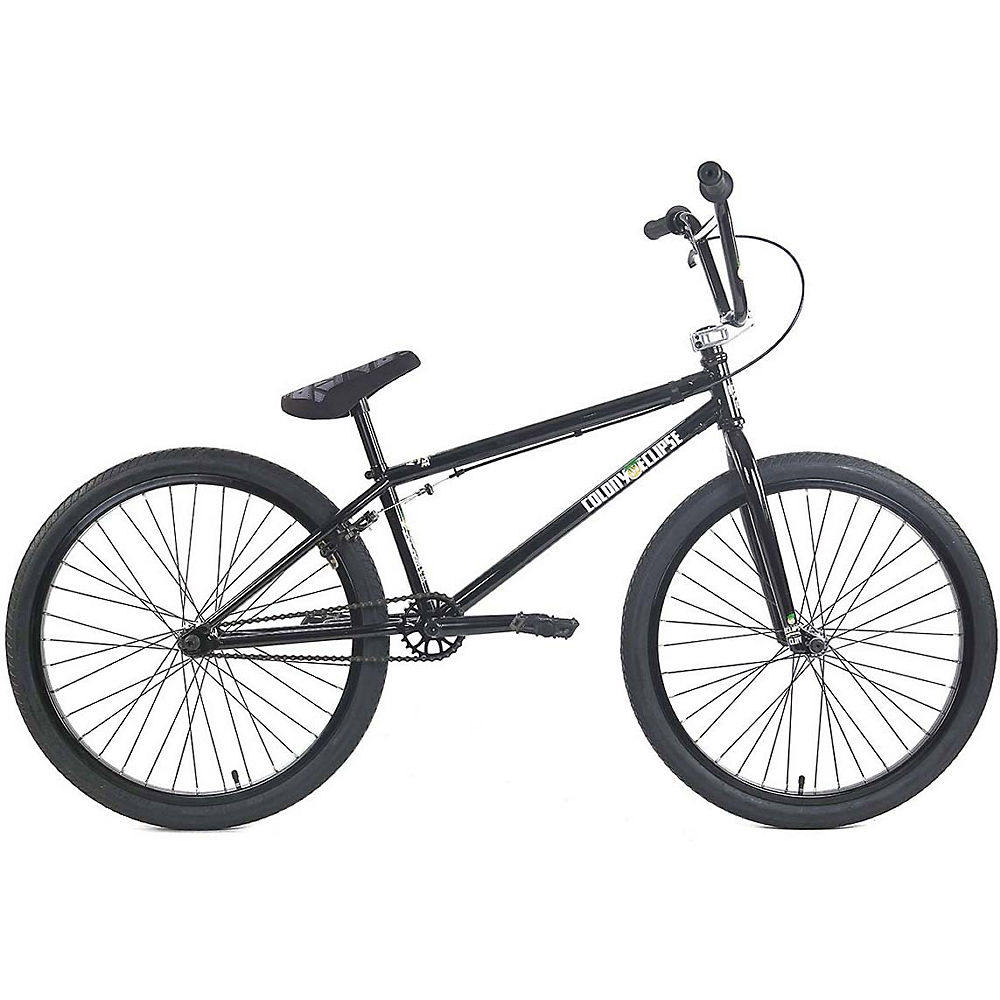 Colony Eclipse Cruiser Bike 2020 - ED Black-Polished - 24
