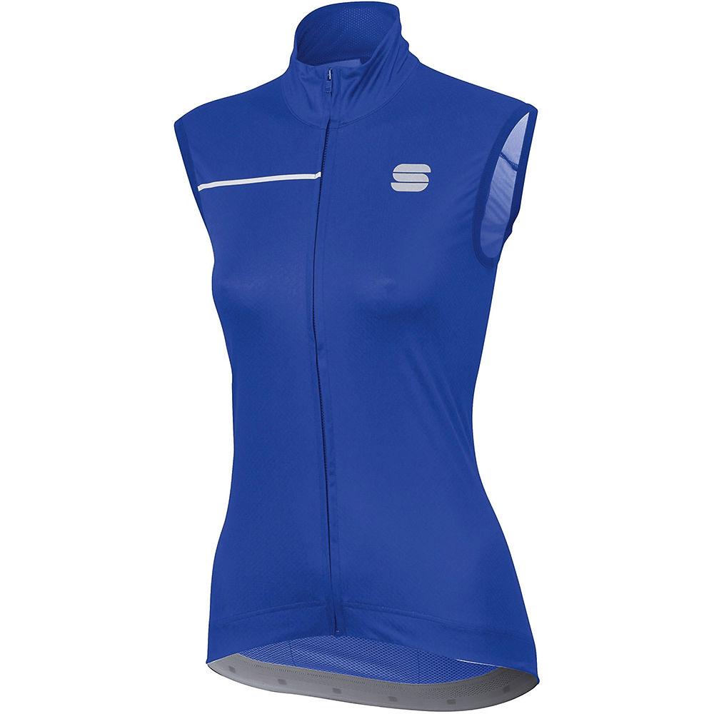Sportful Womens Smart W Vest  - Blue Cosmic  Blue Cosmic