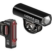 Lezyne Lite Pro 115L - Strip STVZO Light Set
