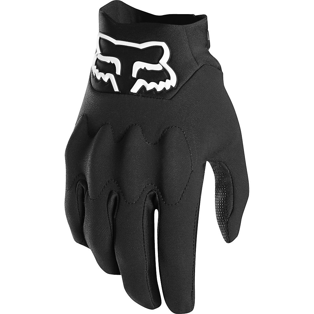 Fox Racing Defend Fire Glove - Black - XXL, Black