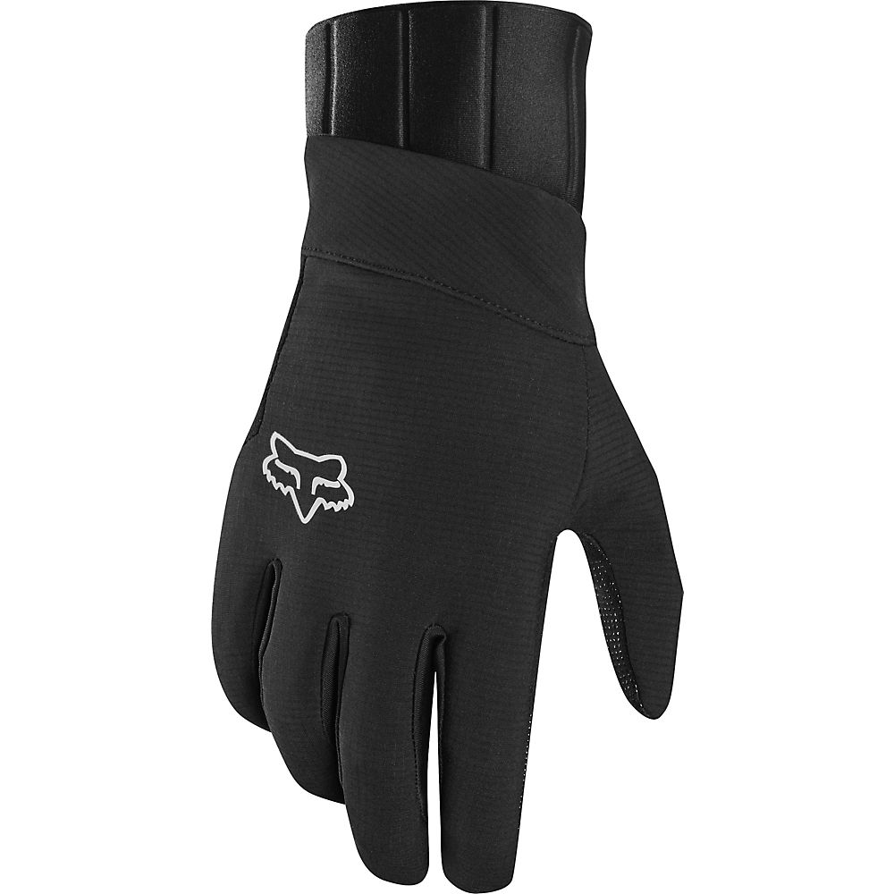 Fox Racing Defend Pro Fire Glove - Black - S  Black