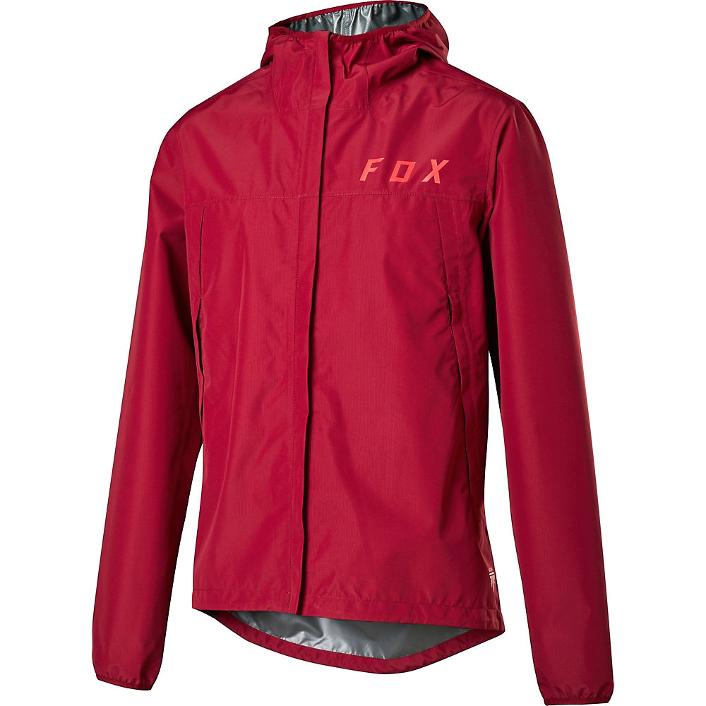 Fox Racing Ranger 2.5L Water Jacket - Chili - M, Chili
