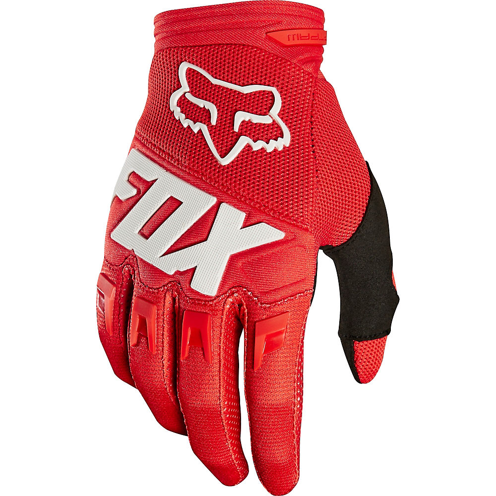 ComprarFox Racing Youth Dirtpaw Race Gloves - Rojo, Rojo