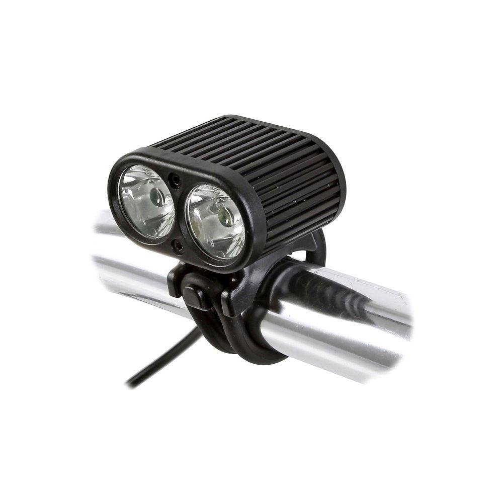 Image of Gemini DUO 2200 Light Head - Noir, Noir