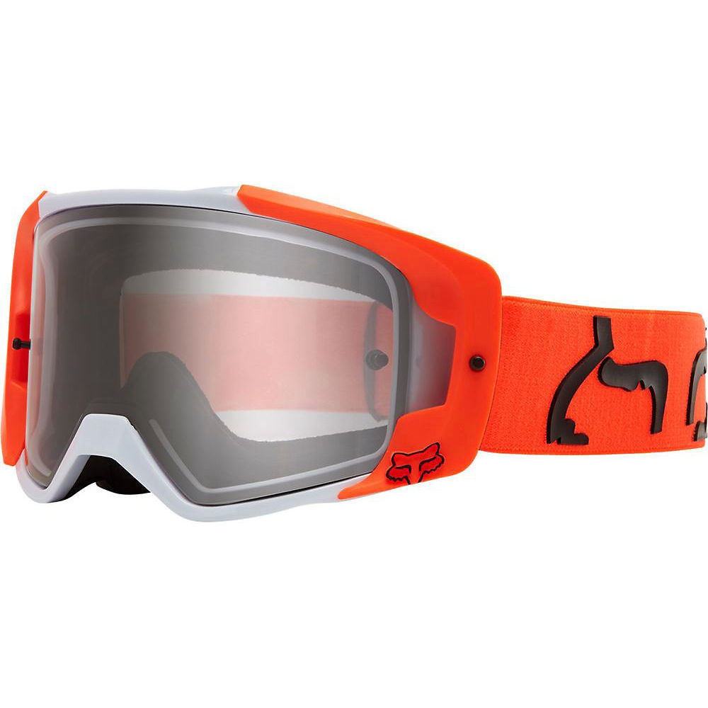 Fox Racing Vue Dusc Goggle  – Fluo Orange, Fluo Orange