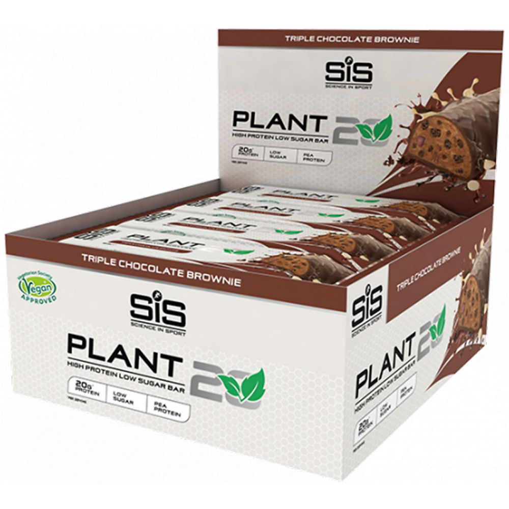 Science in Sport proteinbar