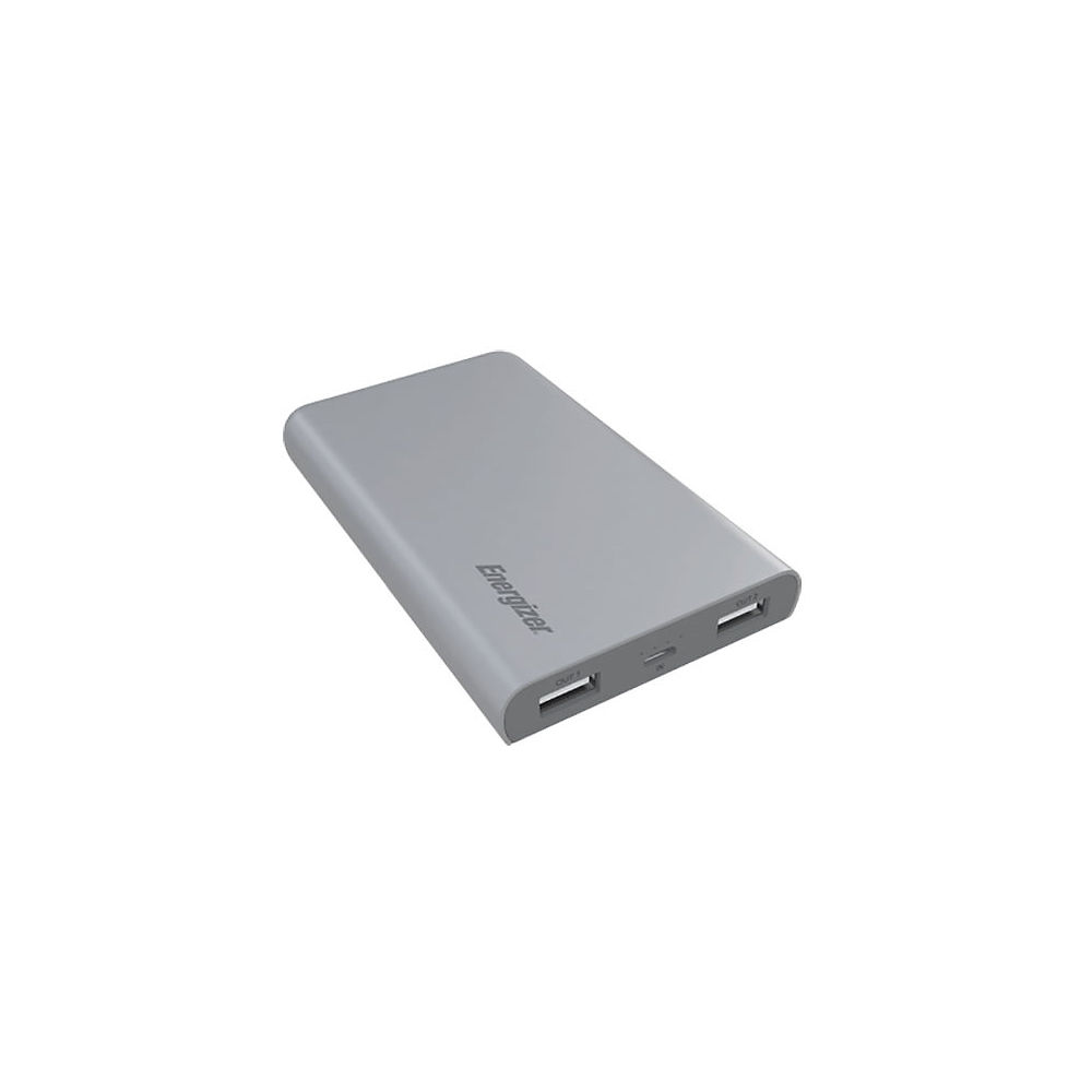 Image of Energizer UE8003 8000mAh Power Bank - Gris, Gris