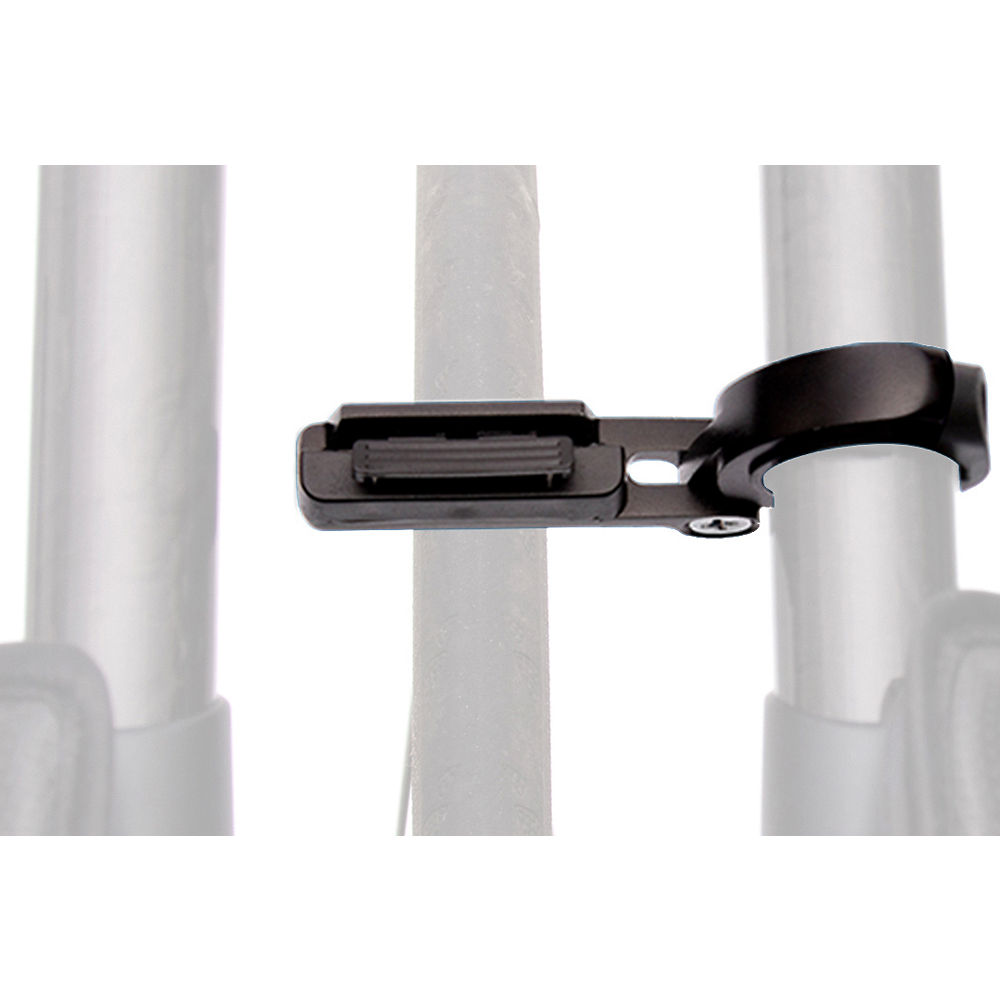 Stages Cycling Dash 2 - Tri Mount - Negro, Negro