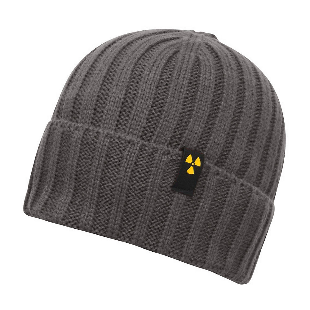 Nukeproof Beanie Ltd Edition - Grey - One Size  Grey