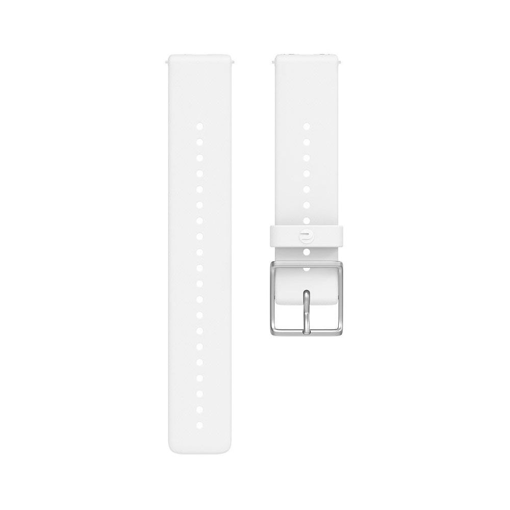 Image of Polar Ignite GPS Watch Replacement Wrist Band 2019 - White, White