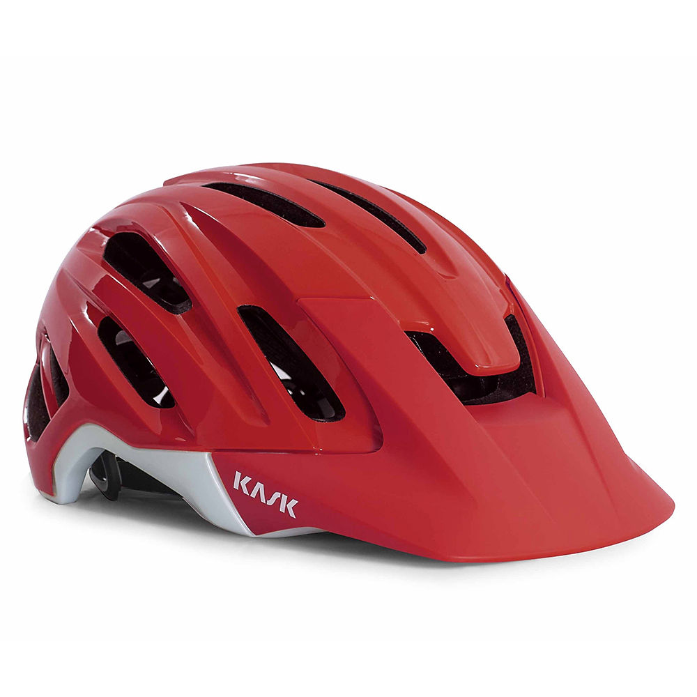 Image of Kask Caipi Helmet 2019 - Red, Red