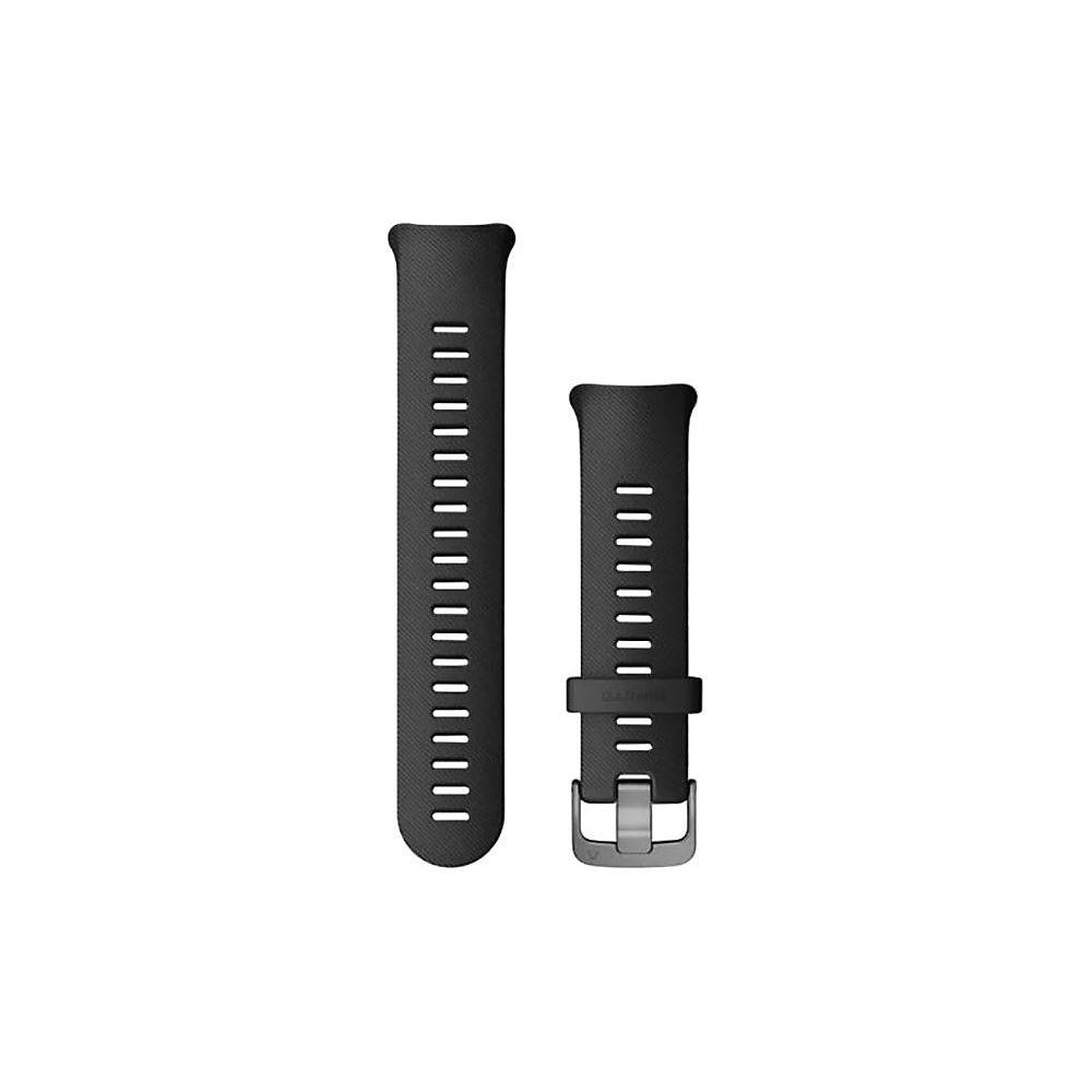 Garmin Forerunner 45 Watch Band - Black, Black