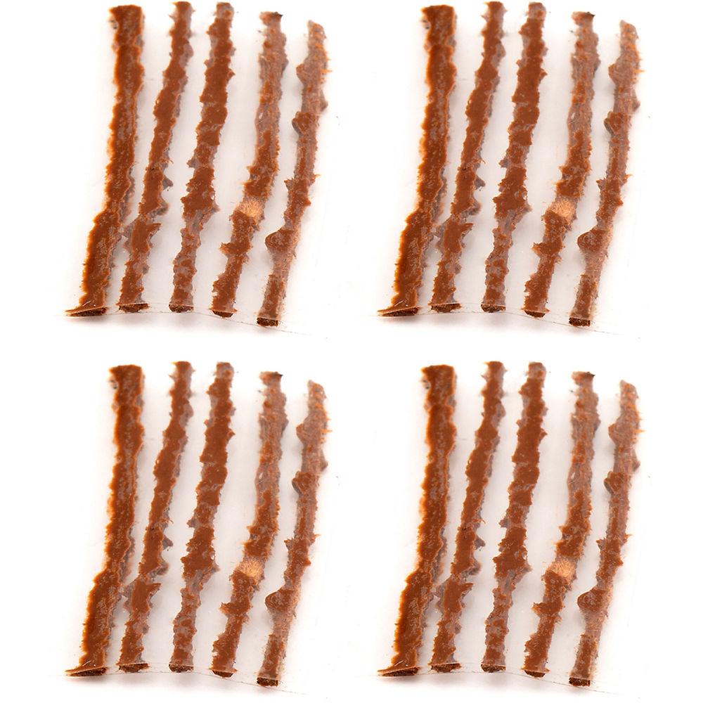 Nukeproof Universal Replacement Tubeless Plugs - Orange - 1.5mm X 20pcs  Orange