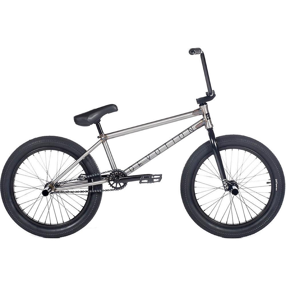 Cult Devotion BMX Bike 2020 - naturale - nero - 21