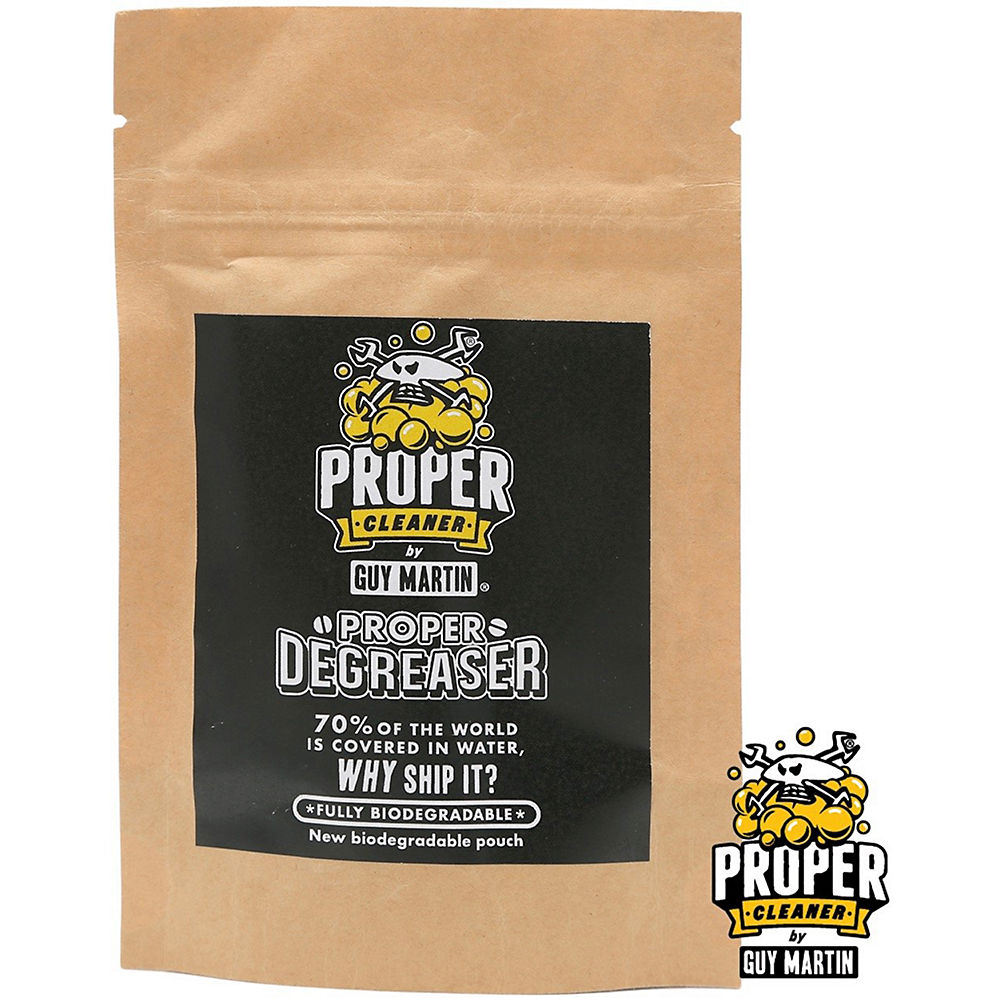 Proper Cleaner Degreaser Refill Pack - Red - 1.5 Litres  Red