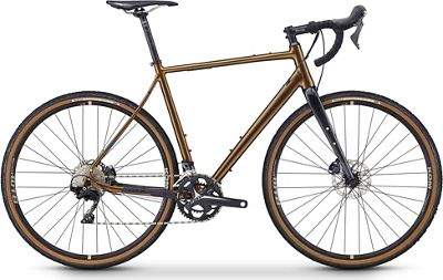 "Bicicleta de carretera Fuji Jari 1.1 Adventure 2020 - Dark Gold - 56cm (22""), Dark Gold"