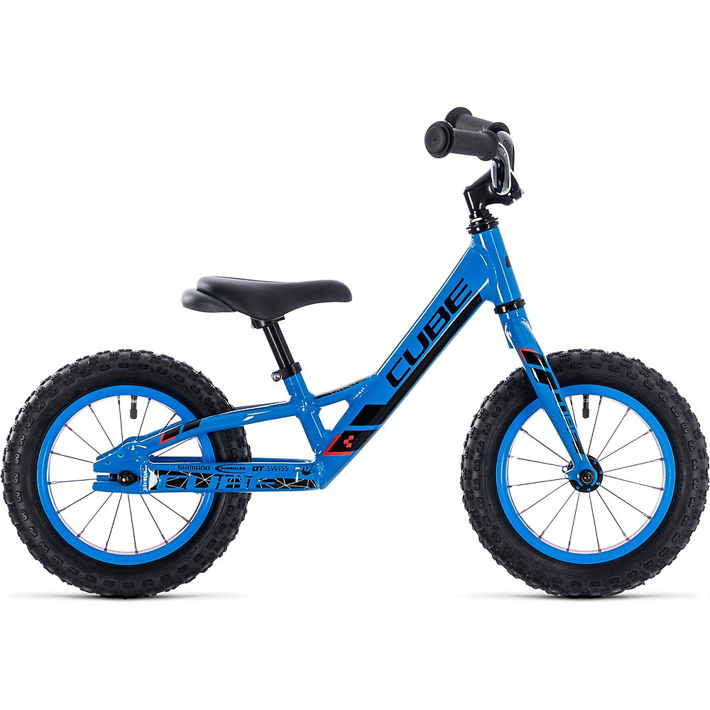 Cube Cubie 120 Walk Kids Bike 2020 – ActionTeam Blue – 12″, ActionTeam Blue
