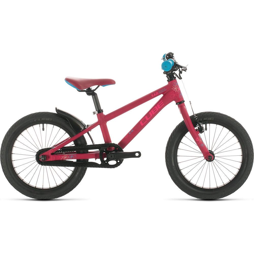 Cube Cubie 160 Kinderfahrrad für Kinder, Link führt zur Produktseite bei Lucky bike