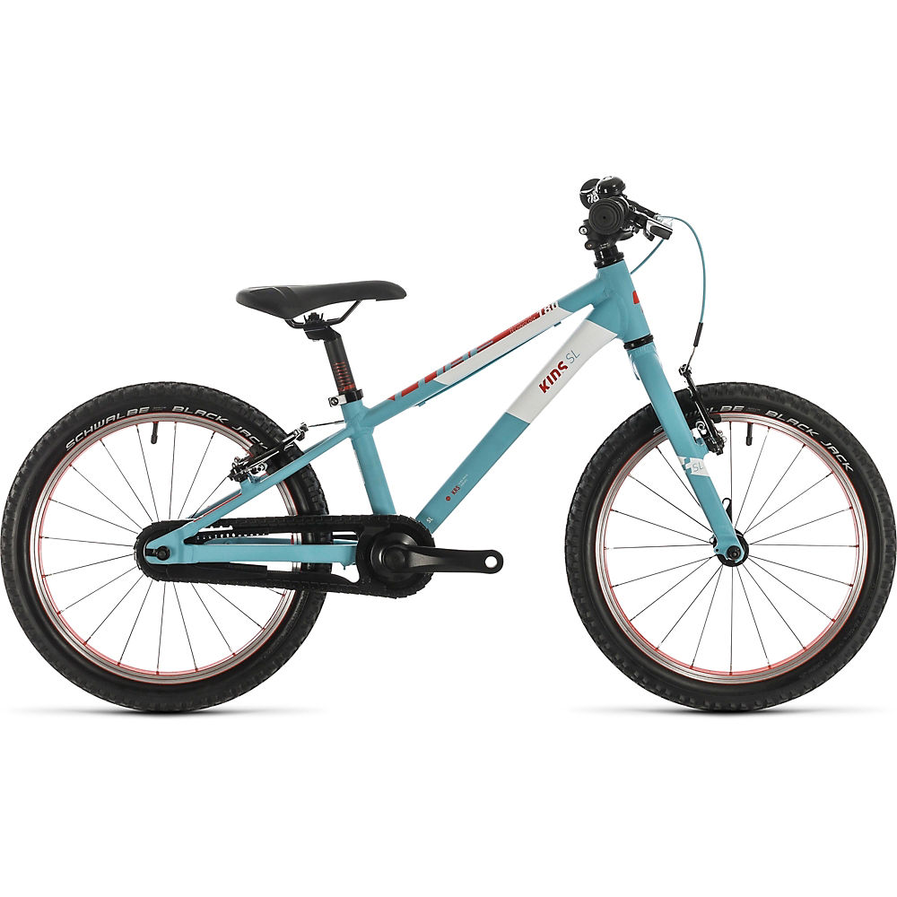 Kinderrad Cube Cubie 180 SL Kids Bike, Link führt zur Produktseite bei Chain Reaction Cycles
