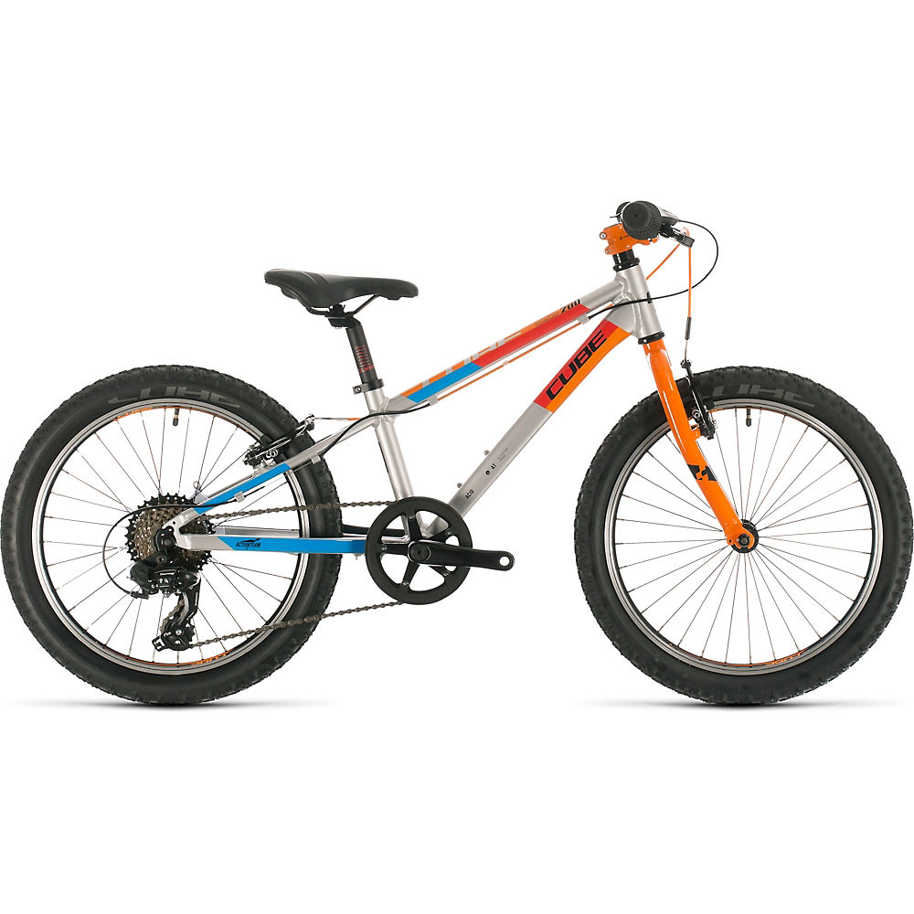 "Image of Cube Acid 200 Kids Bike 2020 - ActionTeam - 20"", ActionTeam"