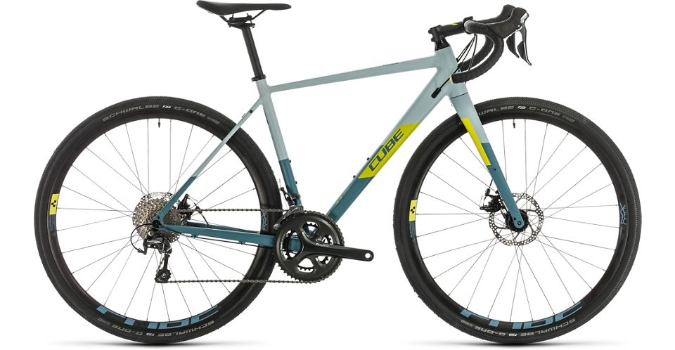 Cube Nuroad WS Womens Road Bike 2020