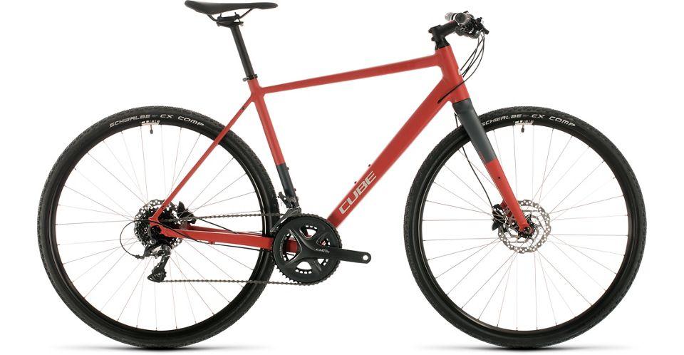 Cube SL Road Bike 2020