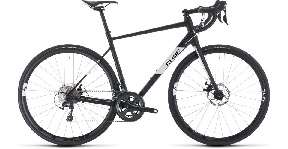 Cube Attain Race Road Bike 2020