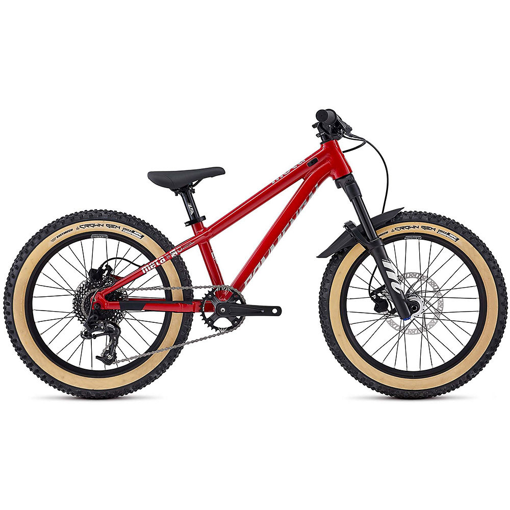Commencal Meta HT 20 Kids Bike 2020 – BoXXer Red – 20″, BoXXer Red