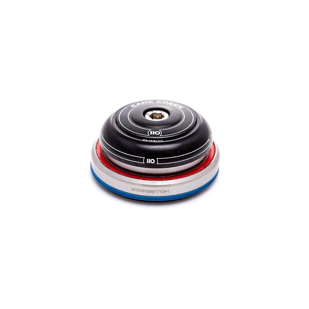 Cane Creek 110-series Headset - Black - Is42/is52 Tapered  Black