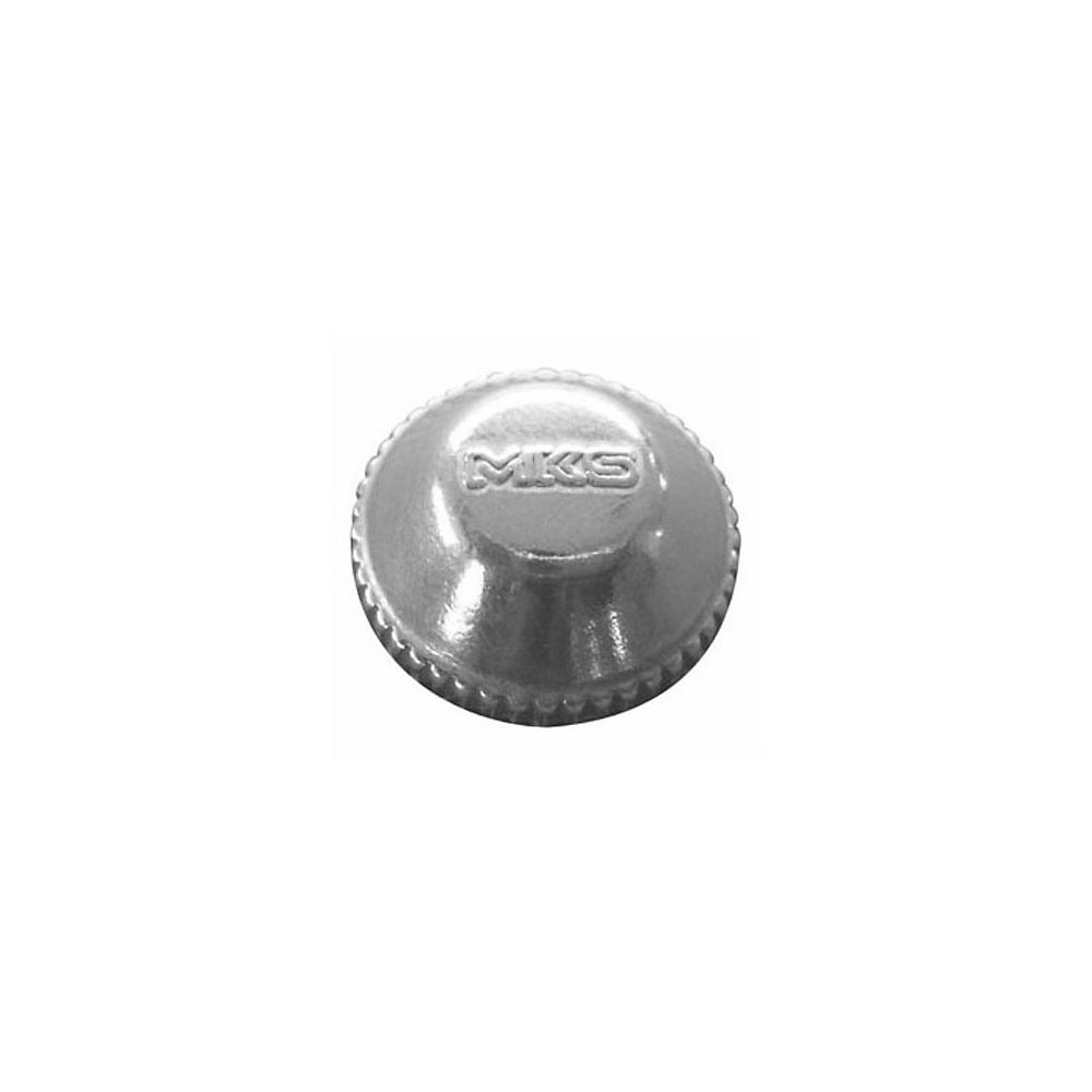 Image of MKS Dust Cap for MTE-Sylvan Pedals - Domed Dust Cap, Domed Dust Cap