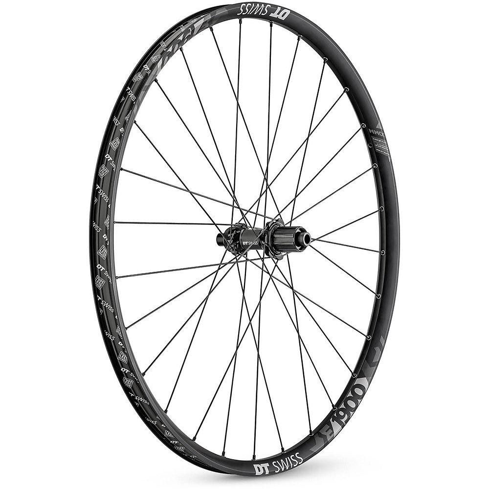 Dt Swiss E 1900 Sp Rear Wheel (30mm) - Black - 142mm Sram Xd  Black