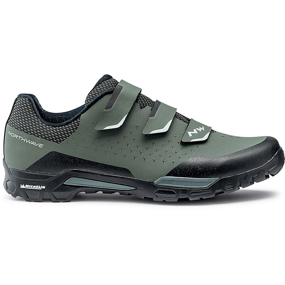 Northwave X-trail Mtb Shoes 2020 - Forest - Eu 45  Forest