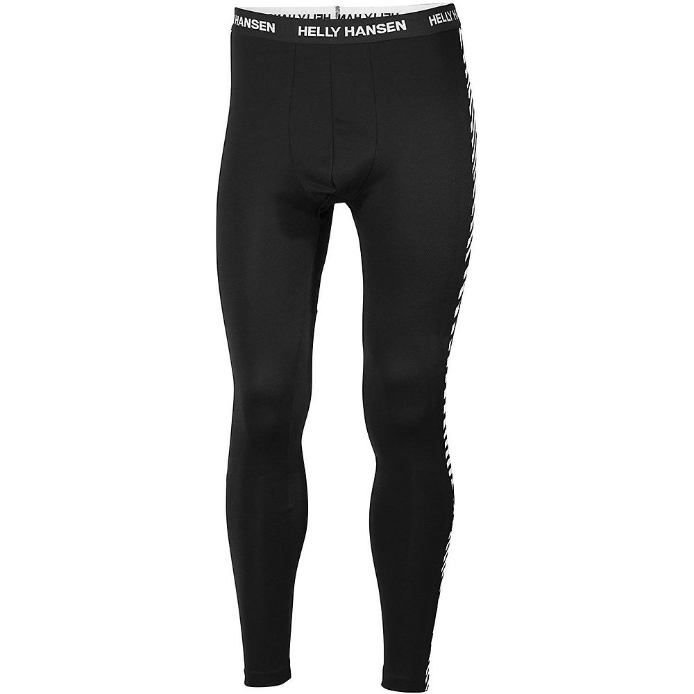 helly hansen lifa pant  - black