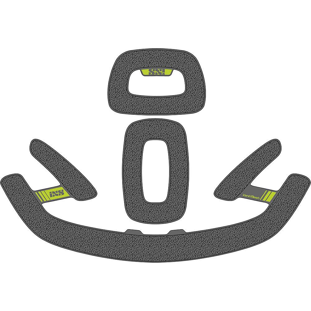 Ixs Trigger Ff Helmets Pad Kit 2020 - Black - One Size  Black
