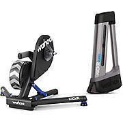 Wahoo KICKR Trainer & Climb KOM Bundle